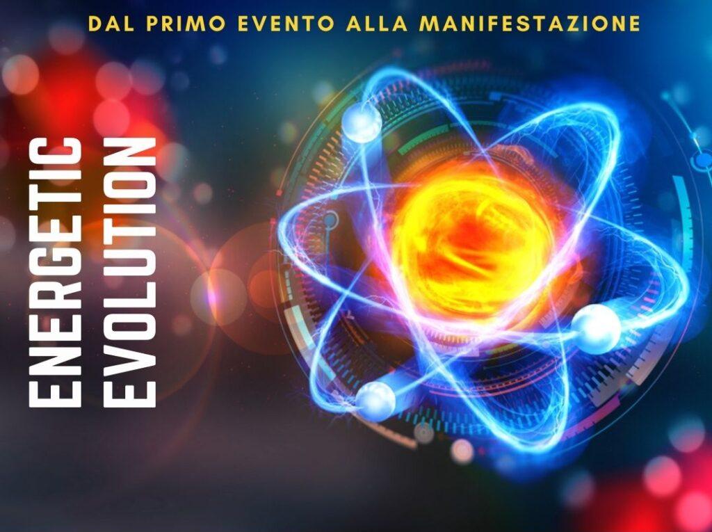 Protetto: Energetic Evolution-ITA