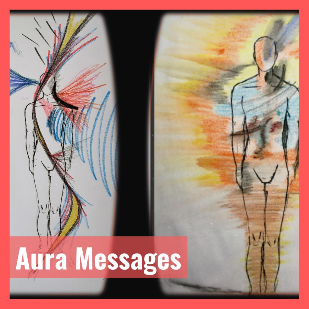 Aura-Messages