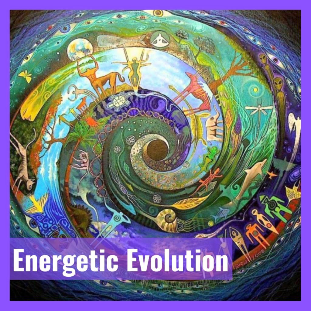 Energetic-Evolution