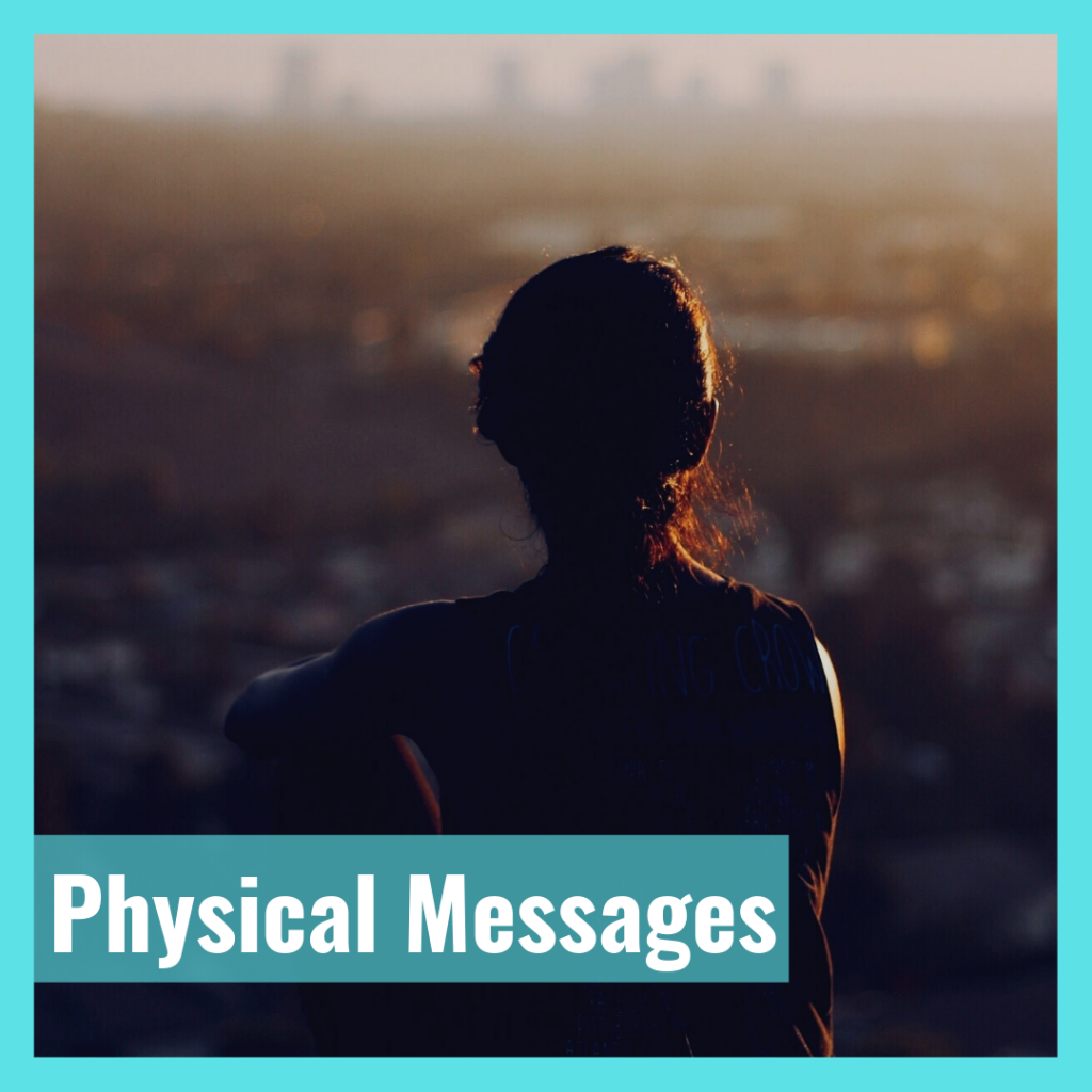 Physical-Messages