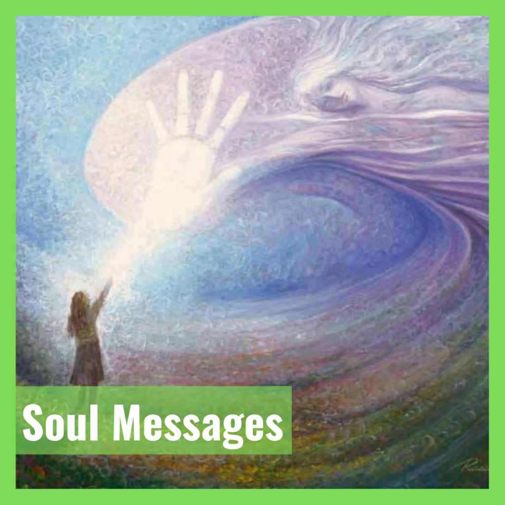 Soul-Messages